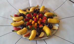 Fruktmandala